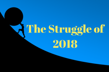 I'm Struggling | This Indulgent Life | Life Struggles | expat struggles | Hong Kong | life issues | financials | Bible verse- I have overcome the world