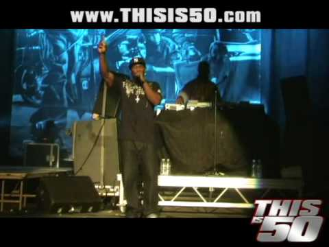 50 Cent New Single in Albany! [Mocking Kanye West] | 50 Cent Music