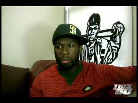 50 Cent Talks To Thisis50 Member Live Online And Posts His Music | 50 Cent