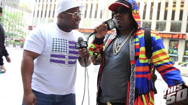 Chedda Da Connect on Flicka Da Wrist ; Lil B Saying He Stole His Swag & Him Putting Curse on Him