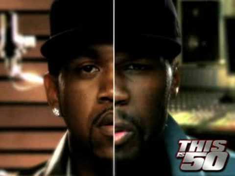 "G-Unit TOS Commercial #3 – ""The Studio""   Commercial   50 Cent Music"