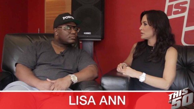 Lisa Ann on Amateurs Trying To Have Sex; Life After Porn; Single Life; Sliding In DMs