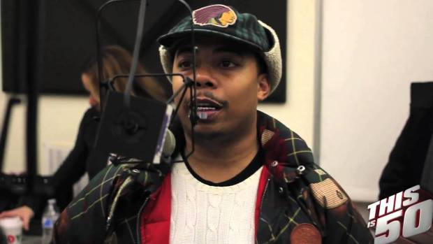 Manolo Rose Talks 'Run Ricky Run'; Concrete Rose EP; Troy Ave