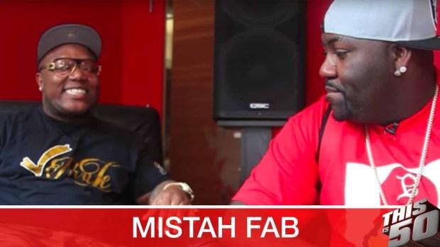 Mistah Fab on Sleeping W/ Pornstars; DJ Mustard Incident; Crazy Freestyle