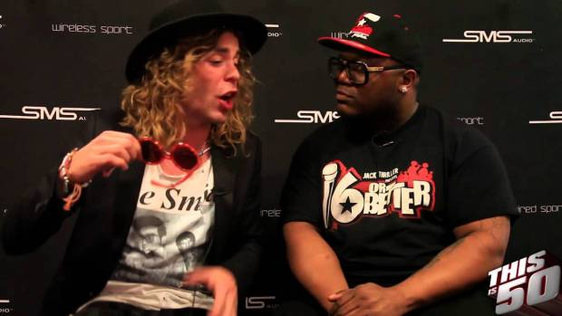"""Mod Sun on His Dreams; Touring; His Name """"Your Worst Mistake Is Your Best Advice"""""""