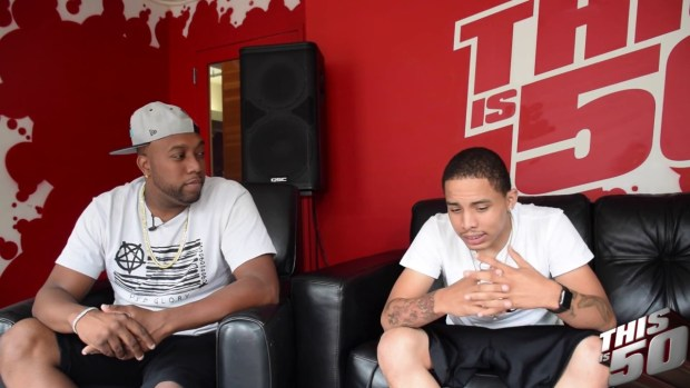 OnPoint OP Gives Update on GS9; Says Desiigner & Fetty Wap Switched Up W Pvnch
