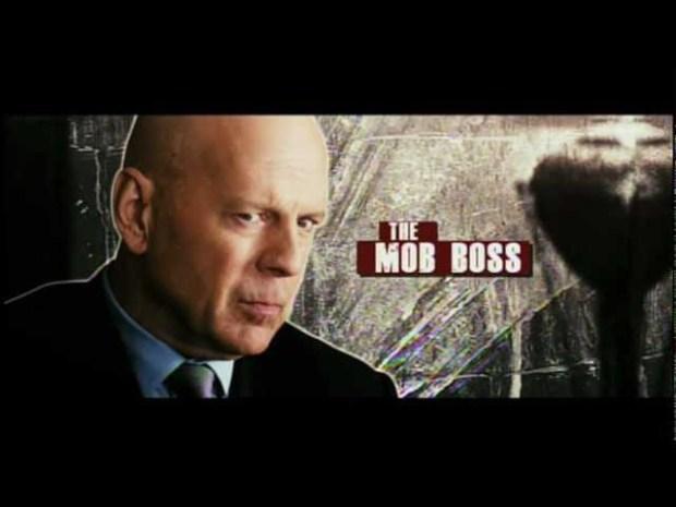 SET UP – 50 Cent x Bruce Willis
