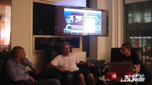 Thisis50 Presents The Hit Lounge – Recap 6/24/10 With Ant Rich (A&R Manager, Jive Records)