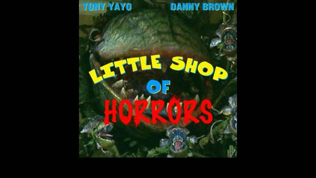 """Tony Yayo ft. Danny Brown – """"Little Shop Of Horror"""" [March 2011] Off of GPG3"""
