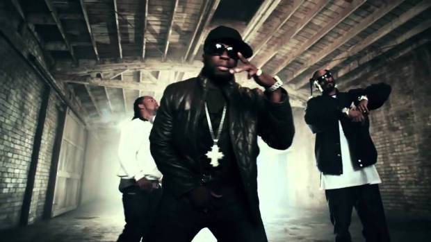 Toot It And Boot It by YG ft 50 Cent, Snoop Dogg & Ty$ (Remix) | 50 Cent Music