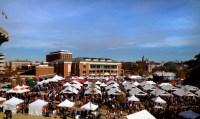 Auburn Tailgate Tent