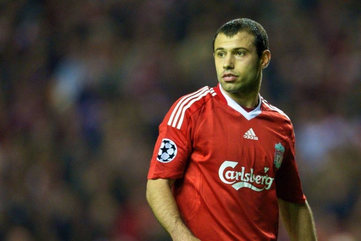 "Javier Mascherano: 10 years on from signing, Liverpool still yet to replace midfield ""monster"" - Liverpool FC - This Is Anfield"