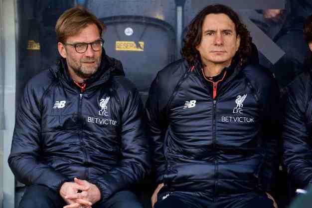 Zeljko Buvac finally discusses Liverpool - says he didn't congratulate  Klopp on the title - Liverpool FC - This Is Anfield