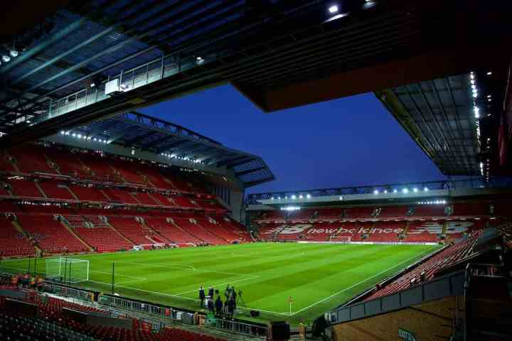 Liverpool's Anfield Road expansion will be bigger than originally planned -  Liverpool FC - This Is Anfield