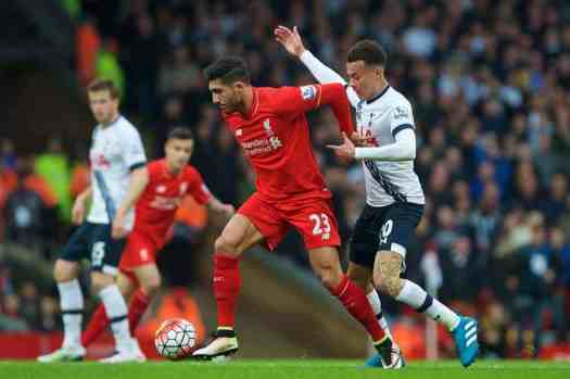 Tottenham vs. Liverpool: Tough to call with much to prove