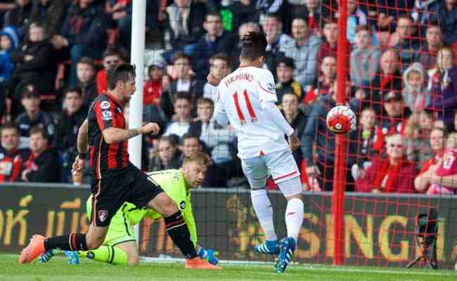 Watch Bournemouth Vs Liverpool Online Live Streams And