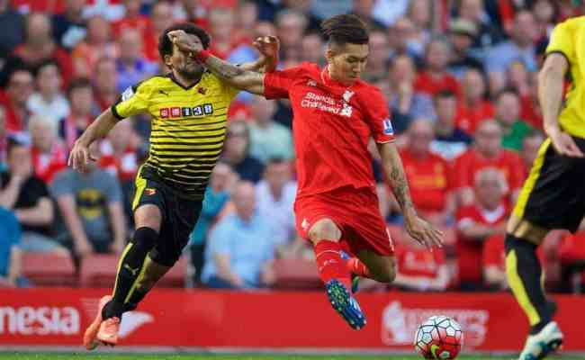 Liverpool Vs Watford Betting Preview Get A Massive 25 1