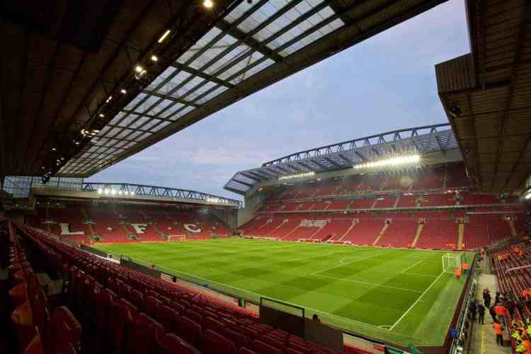 Watch Liverpool vs. Tottenham online — Live Streams and ...