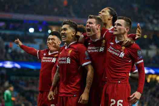 Every Liverpool FC player's best moment of 2017/18 season ...
