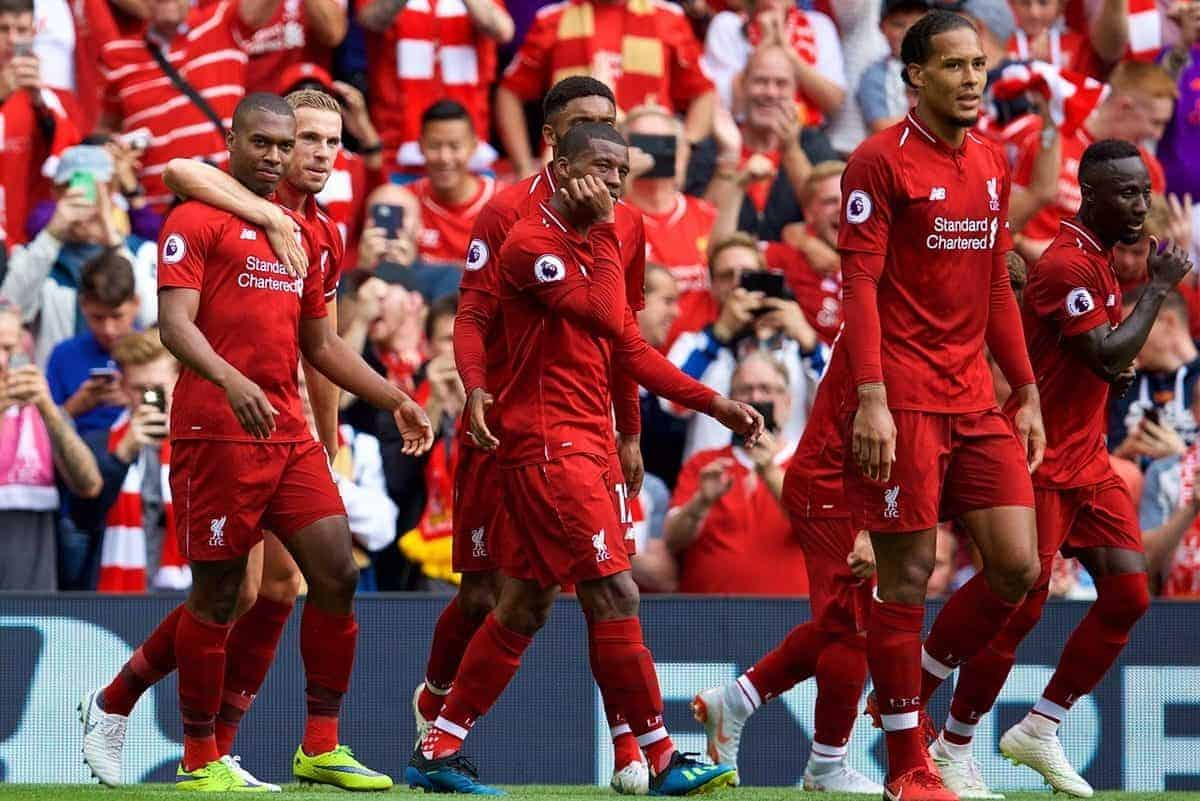 All you need to know for Liverpool FC in September - Latest Football