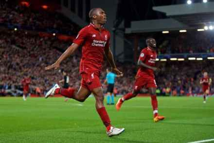 Image result for liverpool 3-2 psg