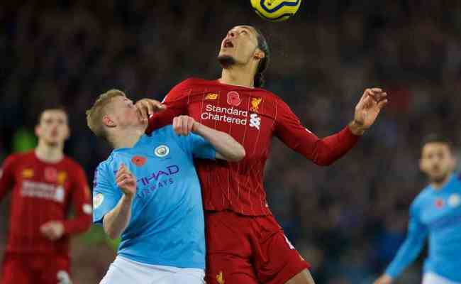 Liverpool 3 1 Man City As It Happened Liverpool Fc