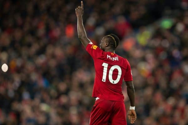 Why Sadio Mane was the star man in Liverpool's title-winning ...