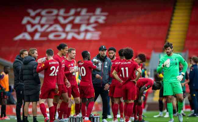Liverpool 2 0 Aston Villa Player Ratings Liverpool Fc