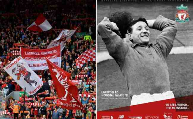 Reds Return To Anfield For First Home Game Of 2019