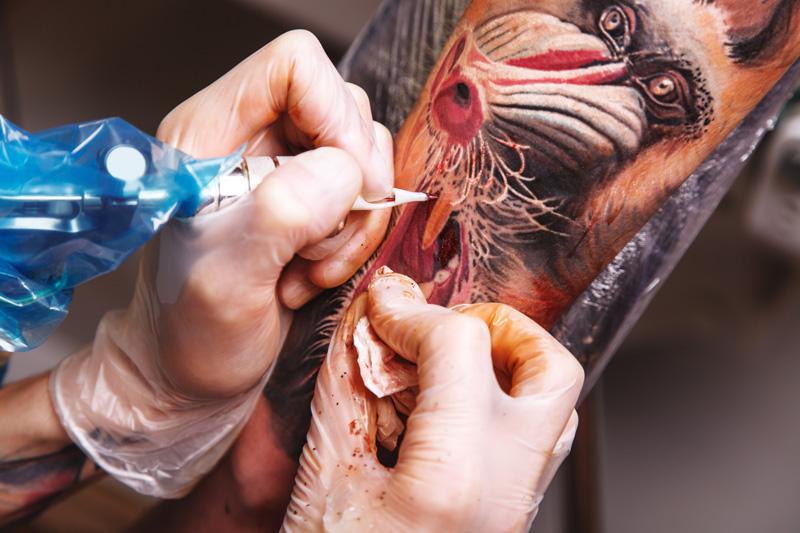 tattooconvention