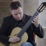 Matthew McAllister Guitar