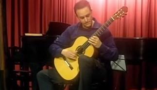 Tariq Harb Plays Brouwer