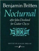Nocturnal, Op. 70