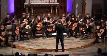 Austin Youth Guitar Orchestra