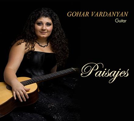 Gohar Vardanyan - Paisajes