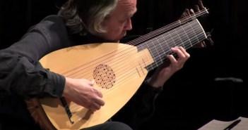 Roberto Barto (Lute & Vihuela) Concert and Videos
