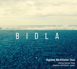 Bidla Front Cover