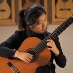 Jennifer Kim - Guitar