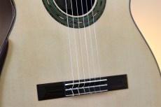 Dominelli Guitar - Bridge