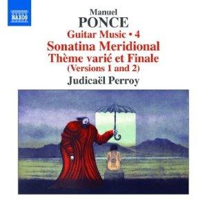 Ponce by Judicael Perroy