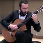 Adam Cicchillitti, Guitar