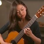 Xuanxuan Sun, guitar