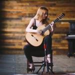 Alexandra Whittingham - Guitar