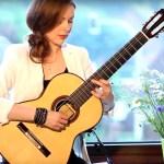 Tatyana Ryzhkova - Guitar