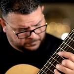 Isaac Bustos - Classical Guitar