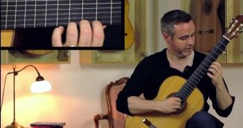 Matthew Mcallister - Lesson, Slurs on Guitar