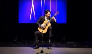 Jeremy Jouve Guitar