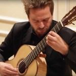 Marcin Dylla - guitar