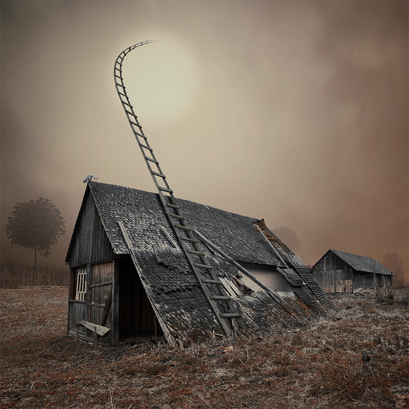 Surreal Photo Manipulations by Caras Ionut surreal digital conceptual