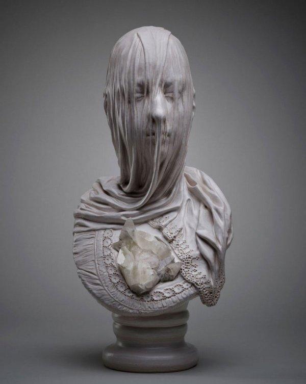Sculptures by Livio Scarpella